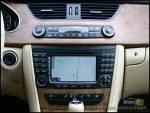 2006 Mercedes-Benz CLS 500