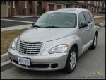2006 Chrysler PT Cruiser Touring Road Test