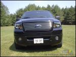 2006 Ford F150 Harley-Davidson Edition Road Test