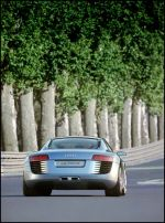 2008 Audi R8 Preview