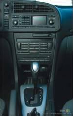 Essai: Saab 9-3 SportCombi 2006