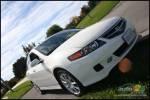 Essai: Acura TSX Navi 2006