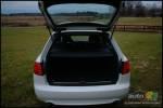2007 Audi A4 Avant 3.2 S-Line Road Test