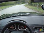 Essai : BMW Roadster M 2006