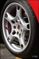 Essai : Porsche Cayman S 2006