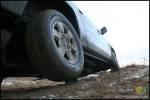 2007 Honda Ridgeline EX-L Navi Road Test