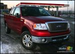 2007 Ford F-150 SuperCab Lariat 4WD Flex-Fuel Road Test