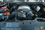 2007 Chevrolet Silverado 1500 Crew Cab LTZ 4WD Road Test