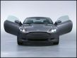 2007 Aston Martin DB9 Road Test