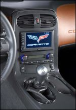 2008 Chevrolet Corvette Preview