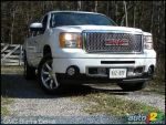 2007 GMC Sierra Denali Road Test