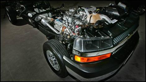 un million de moteurs diesel duramax actualit s automobile auto123. Black Bedroom Furniture Sets. Home Design Ideas