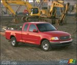 1997-2003 Ford F-150 Pre-Owned