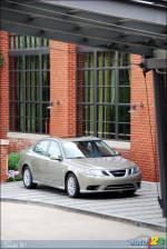 2008 Saab 9-3 First Impressions