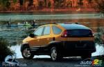 2001-2005 Pontiac Aztek Pre-Owned
