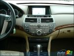 2008 Honda Accord EX-L Navi Review