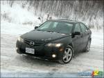 2008 Mazda 6 Sport Review
