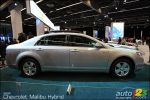 Salon de Montr�al : General Motors
