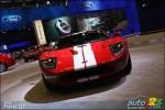 Montr�al Auto Show: Ford & Lincoln