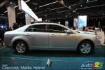 Montr�al Auto Show: General Motors