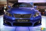 Montr�al Auto Show: Lexus