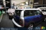 Montr�al Auto Show: BMW & MINI