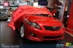 Montr�al Auto Show: Toyota