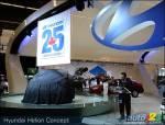 Montr�al Auto Show: Hyundai