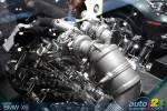Detroit 2008: BMW X6 ActiveHybrid Concept