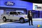 Ford announces features to make their trucks work even harder
