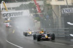 F1: Photos of the Grand Prix of Monaco