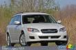 2009 Subaru Legacy Wagon PZEV