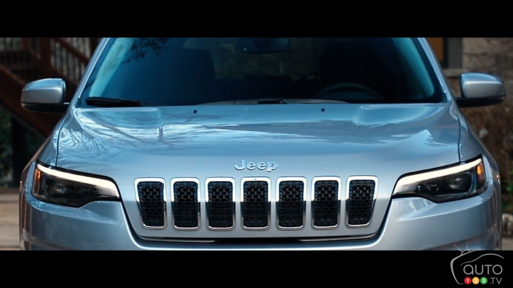 Big Volume Stocks Fiat Chrysler Automobiles NV's (FCAU)