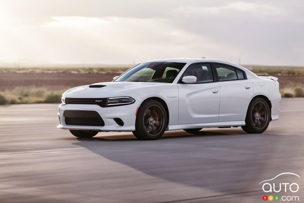 top 10 voitures les plus puissantes pour le prix au canada nouvelles d 39 automobiles auto123. Black Bedroom Furniture Sets. Home Design Ideas