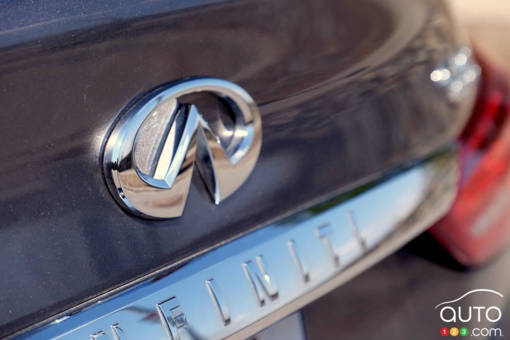 Nissan to end Sunderland production of luxury Infiniti brand
