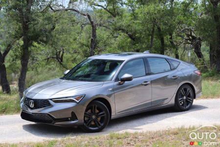 2020 BMW M4 Cabriolet, interior