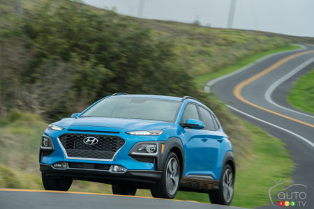 Hyundai looks at Canadian parents' driving safety concerns