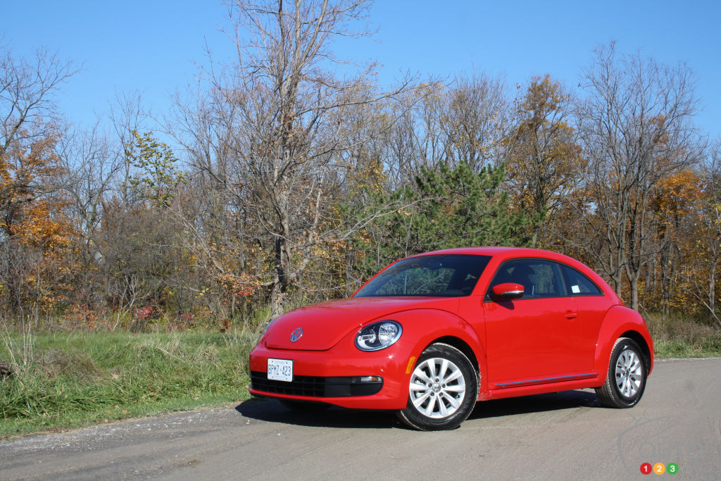 volkswagen beetle tdi car reviews auto