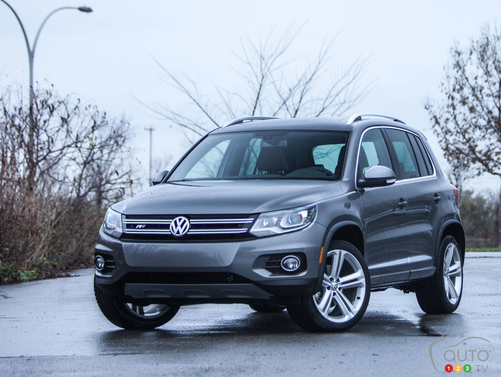 2013 volkswagen tiguan highline. Black Bedroom Furniture Sets. Home Design Ideas