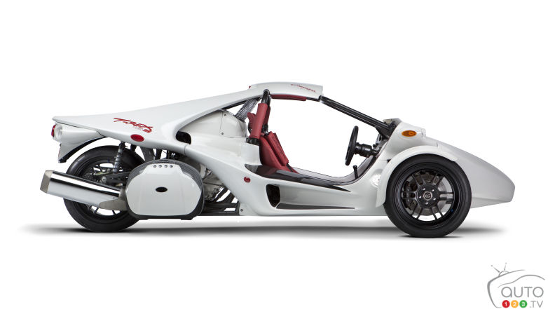 2014 Campagna T-Rex 16S First Impressions