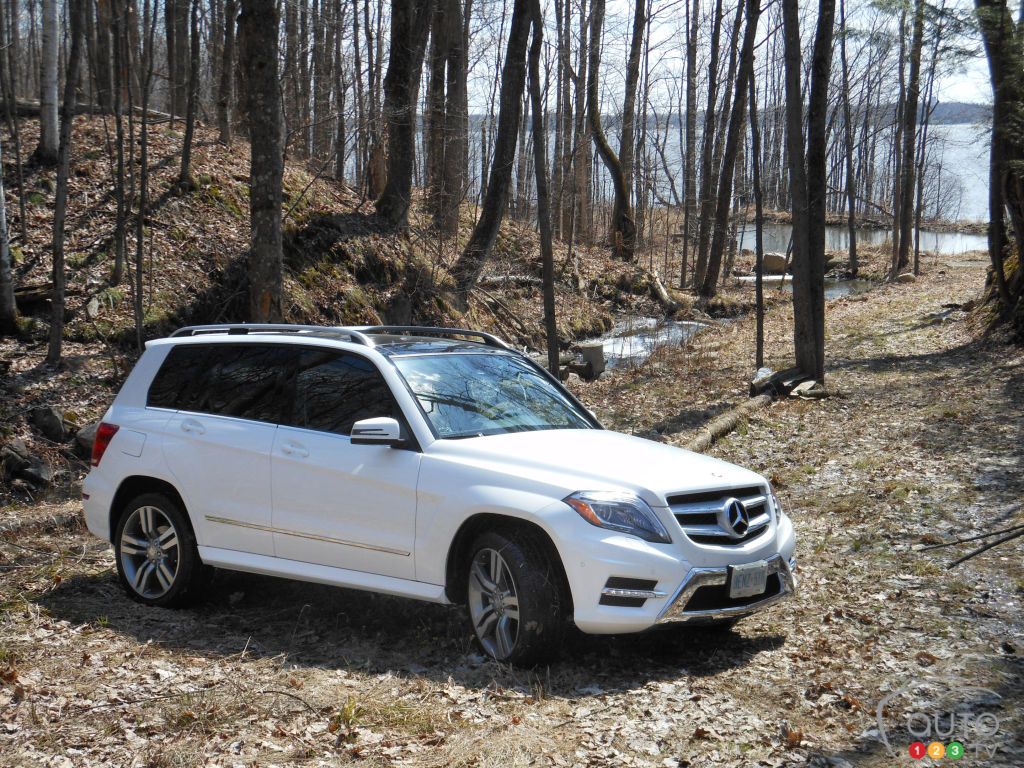 2013 mercedes benz glk 250 bluetec 4matic car news auto123