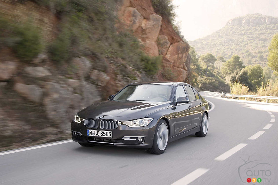 2013 bmw 320i xdrive review editor 39 s review car news. Black Bedroom Furniture Sets. Home Design Ideas