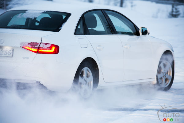 Top 2014-'15 Car Winter Tire Recommendations