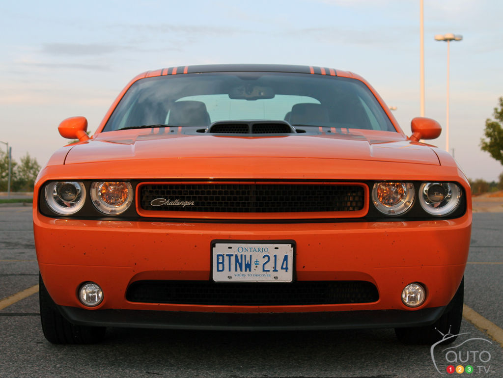 2014 dodge challenger r t shaker. Cars Review. Best American Auto & Cars Review