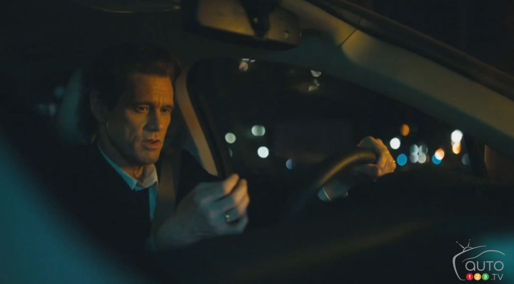SNL and Jim Carrey spoof Matthew McConaughey's Lincoln ad