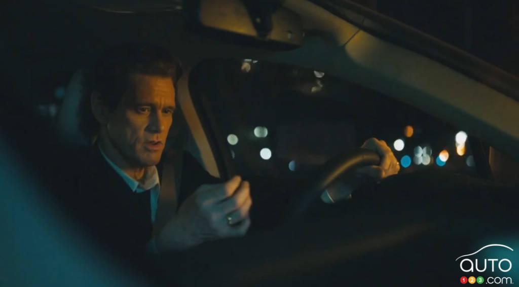 Lincoln : quand Jim Carrey parodie Matthew McConaughey