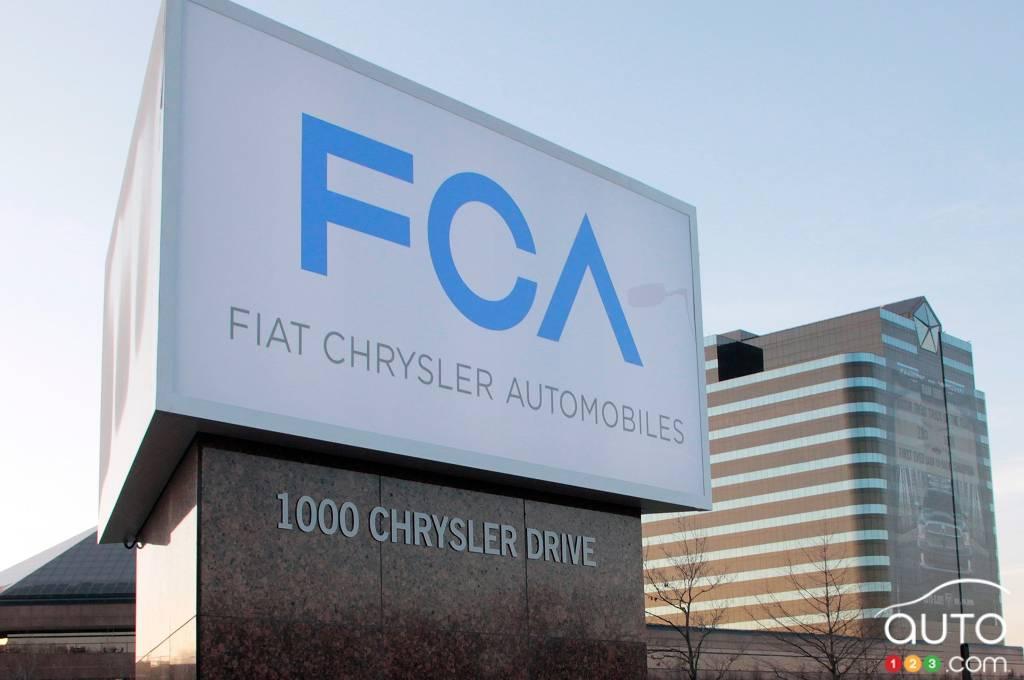 Chrysler remplace son directeur de la qualité Doug Betts