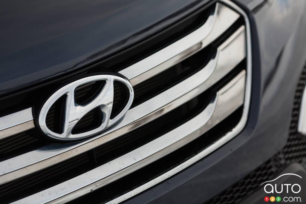 A new Hyundai hybrid to rival Toyota's Prius?