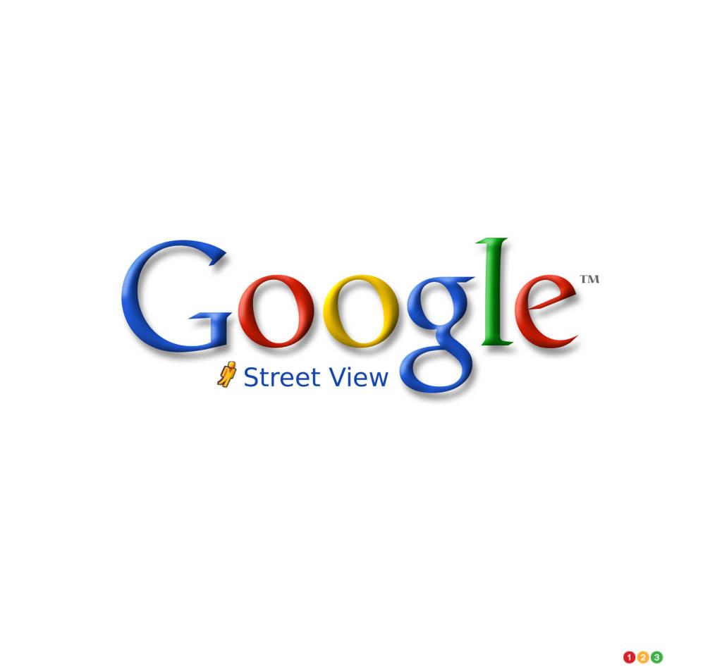 Google doit verser 2250 $ pour avoir montré le décolleté d'une femme