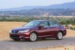 2015 Honda Accord Sedan Preview